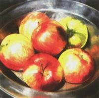 äpfel in schale by reiner staudacher
