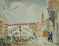 venezia by rodolfo marma