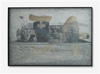 portable war memorial 1970 by edward kienholz