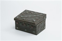 jewel box by alfred daquet