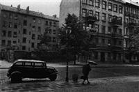 berlin, rykestr. by ursula arnold