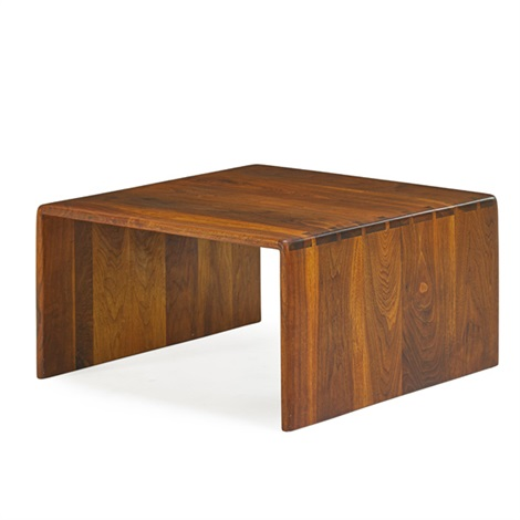 low table by arthur espenet carpenter