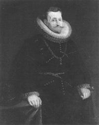 bildnis erzherzog albrecht von österreich by flemish school-antwerp (18)