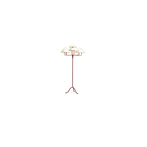Multi Arm Floor Lamp By Jean Royere On Artnet