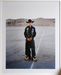 mike lee, laughlin, nevada by richard renaldi