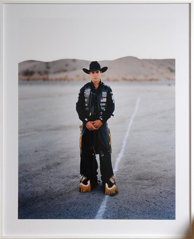 mike lee laughlin nevada by richard renaldi