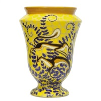 un vaso by la casa dell arte
