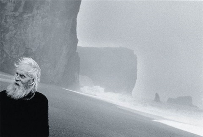 farmer iceland by ragnar axelsson rax