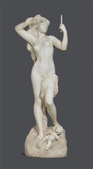 skulptur by jef lambeaux