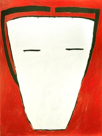 mask by philip smith