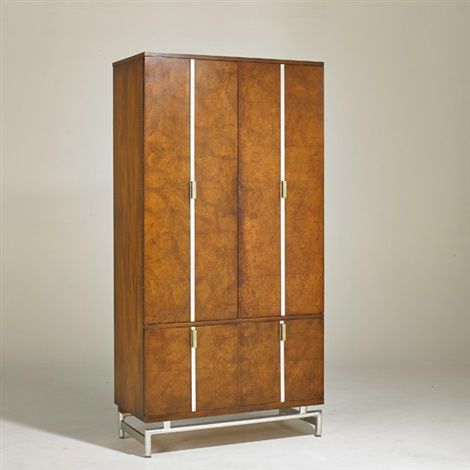 Armoire, Usa By White Furniture Company