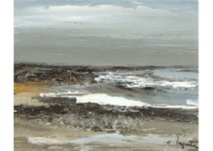 La Cote Bretagne By Georges Laporte On Artnet