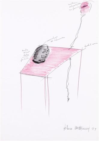 studio by eliseo mattiacci