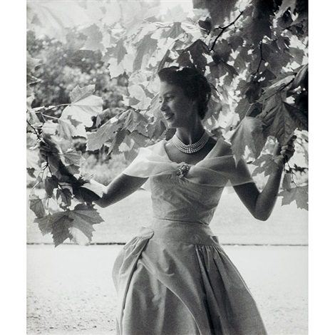 princess margaret clarence house by cecil beaton