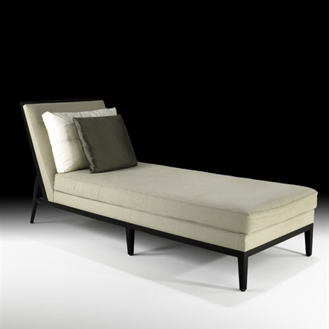 chaise by christian liaigre