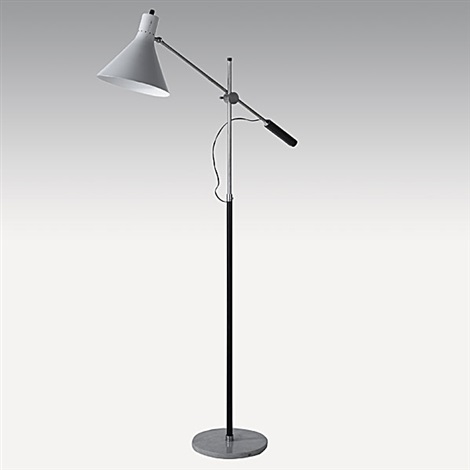 floor lamp by arteluce