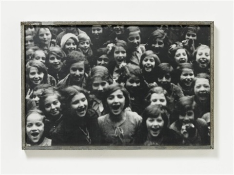 jewish school große hamburger straße berlin 1939 22 works by christian boltanski