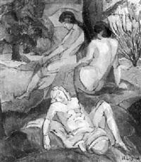 idyll by herrmann lismann