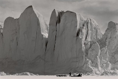 greenland thule by ragnar axelsson rax