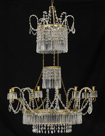chandelier high quality work berlin around
