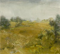 Clearing, 1962