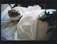 alf bold dead. aug. 18 by nan goldin