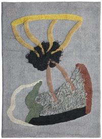 rug by john ferren