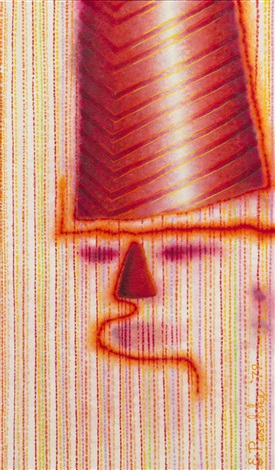 poissonette by ed paschke