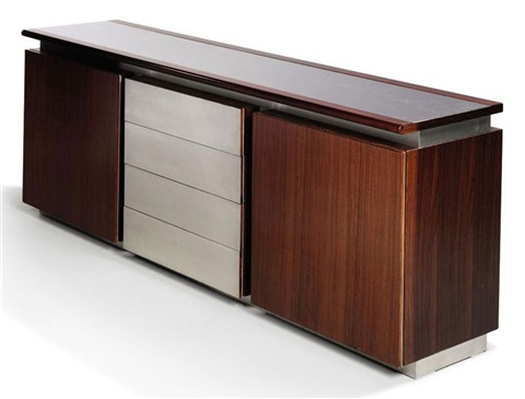 sideboard by ludovico acerbis
