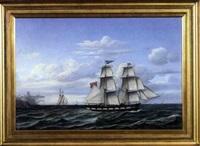 the british brig