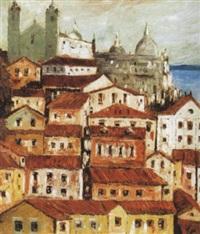 ansicht von lissabon by portuguese school (20)