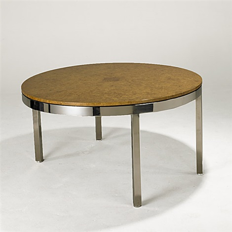 dining table by pace manufacturing co