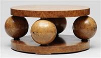 soffbord (design by erik johansson) by reiners möbelfabrik