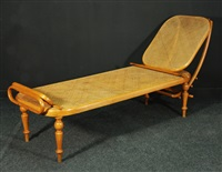 thonet auction results thonet on artnet. Black Bedroom Furniture Sets. Home Design Ideas