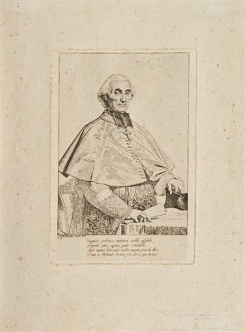 gabriel cortois de pressigny by jean auguste dominique ingres