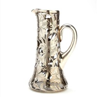 wine pitcher by alvin corp.
