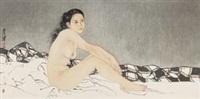 裸女 by song yanjun