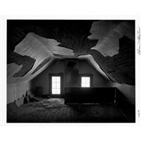 attic windows by oliver gagliani