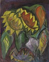 sonnenblumen by will sohl