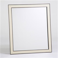 wall mirror by paul t. frankl