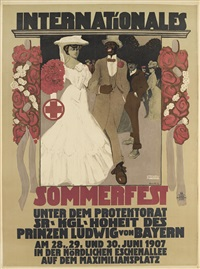 sommerfest by otto ludwig naegele
