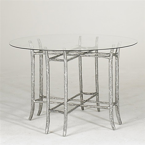 center table by arthur court