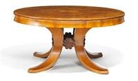 table for a garden room by kaj gottlob