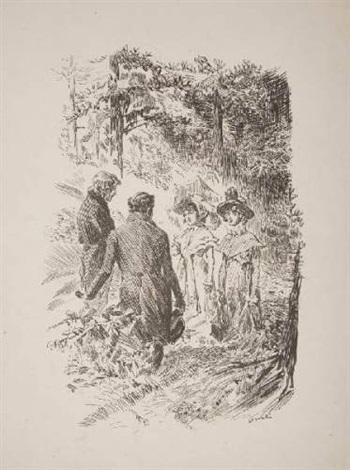 scènes de bataille vie paysanne scènes de genre 29 works various sizes by louis dunki
