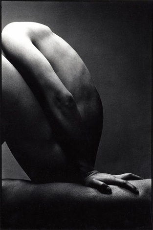 embrace by eikoh hosoe