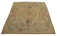 carpet by aubusson