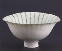 bowl by mary ann rogers