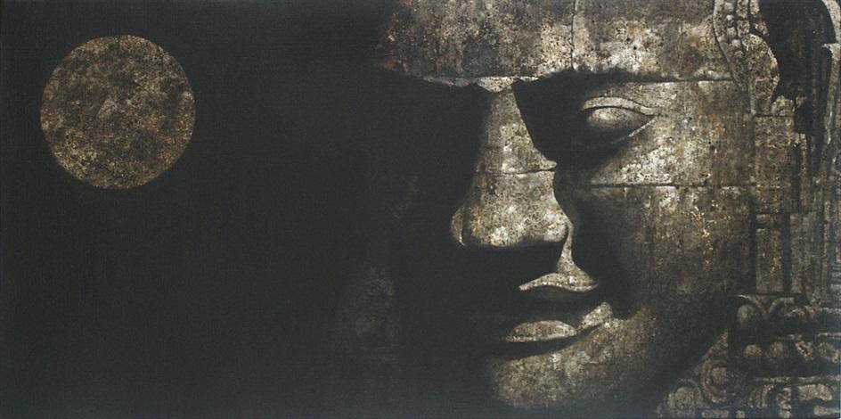 bayon 10 by ahmad zakii anwar