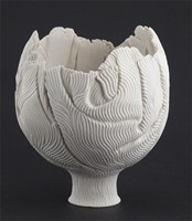 vase by mary ann rogers