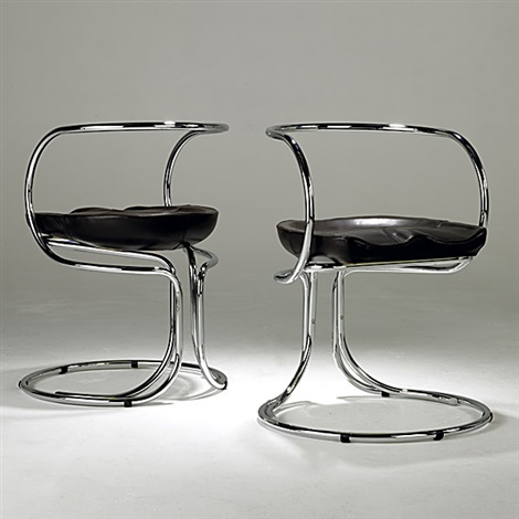 chairs pair by vladimir tatlin